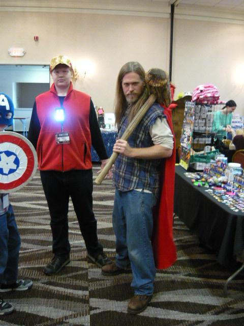 Redneck Thor